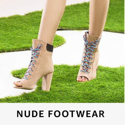 Nude Footwear