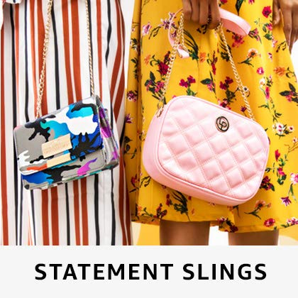 Statement Slings