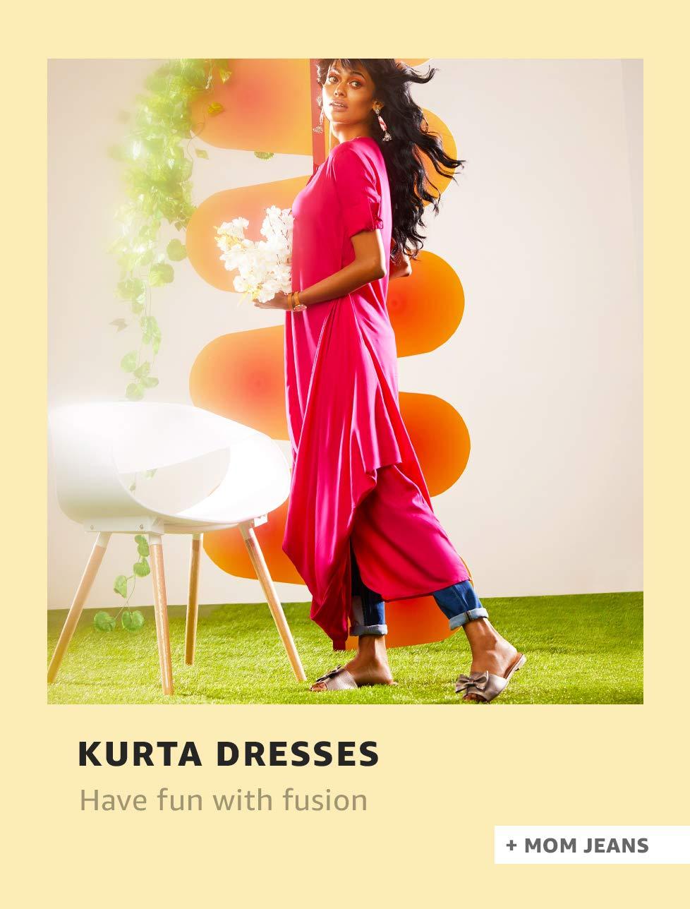 Kurta dresses
