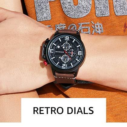 Retro Dials