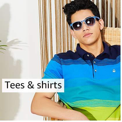 Tees & Shirts