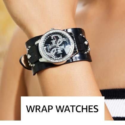 Wrap-watches