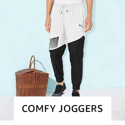 Comfy Joggers
