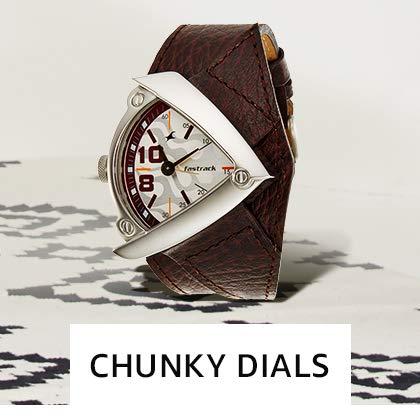 Chunky Dials