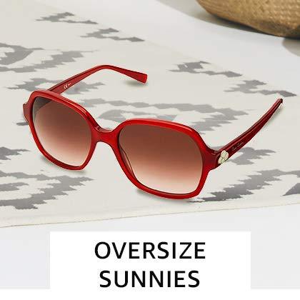 Oversize Sunnies