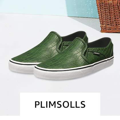Plimsolls