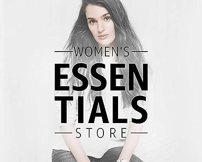 Women's Essentials Store