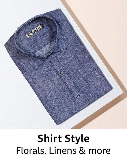 Shirt edit