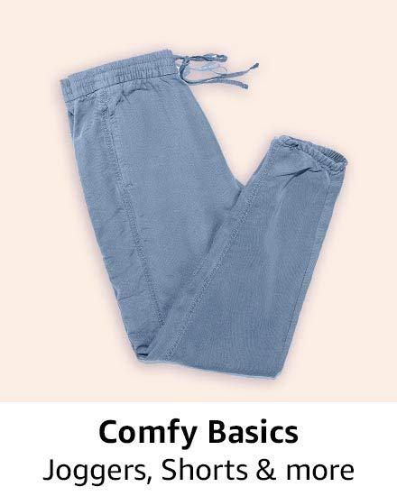 Comfy basics