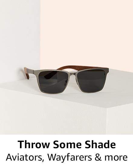 Throw some shade