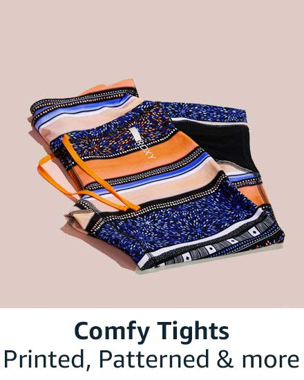 comphy tights