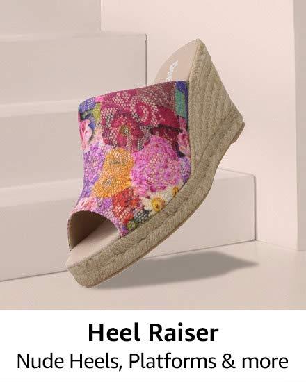 heel raiser
