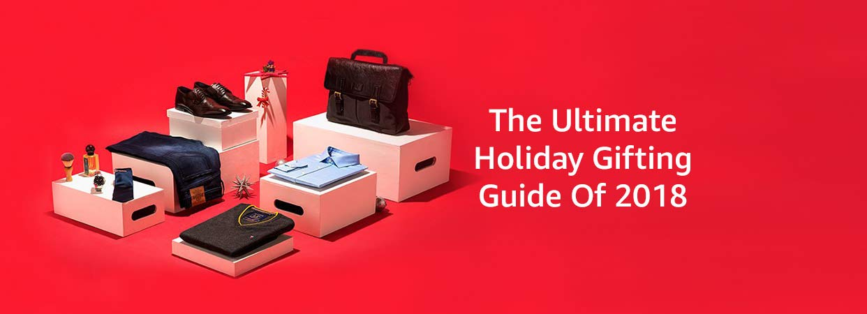 The Ultimate Holiday Gifting Guide