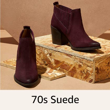 70s Suede