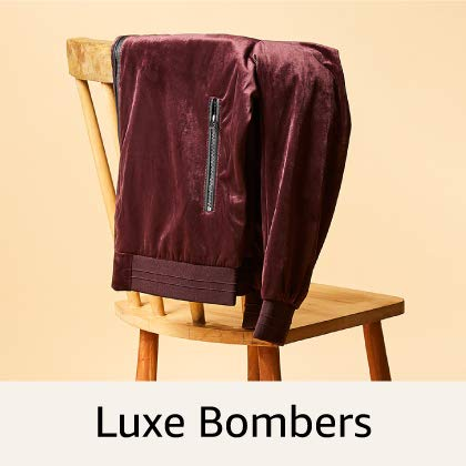 Luxe Bombers