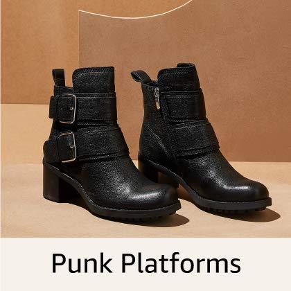 Punk Platforms