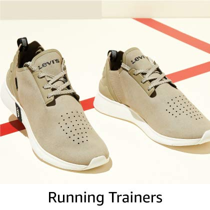 Running Trainers