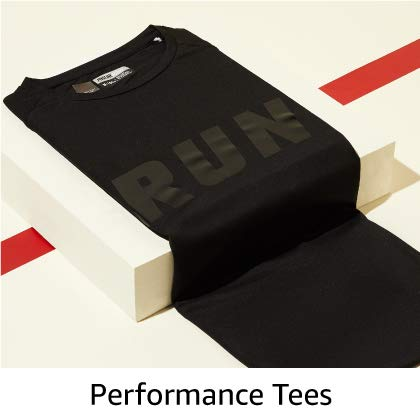 Performance Tees