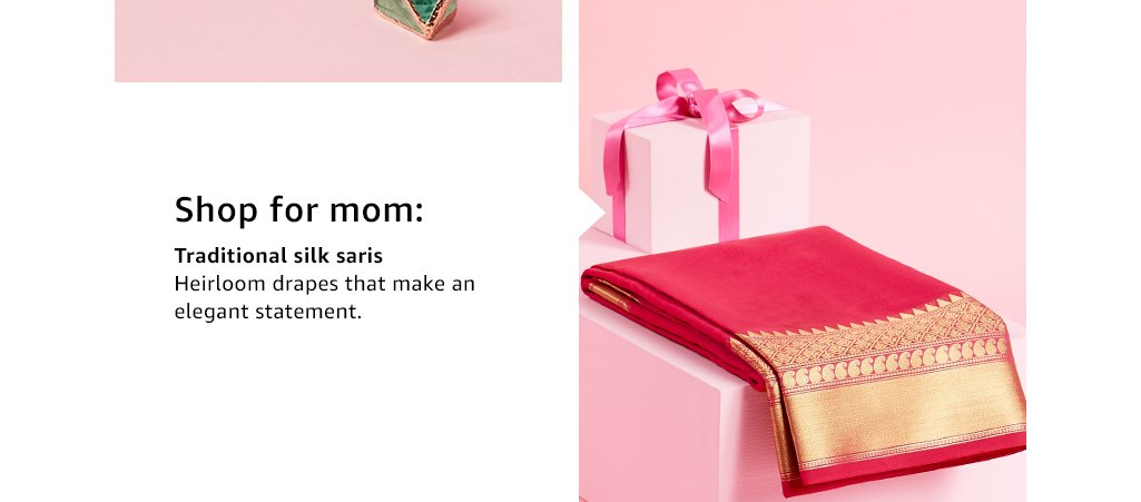 Shop for your mom