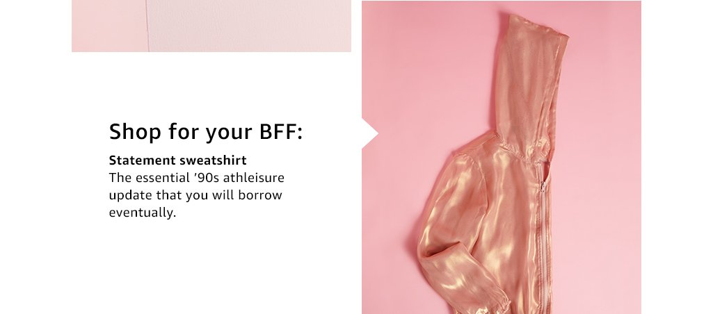 Shop for you BFF