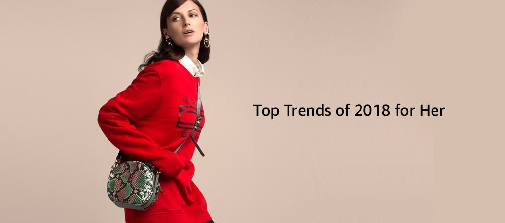 Trends to keep
