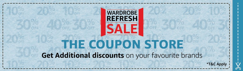 Coupon store