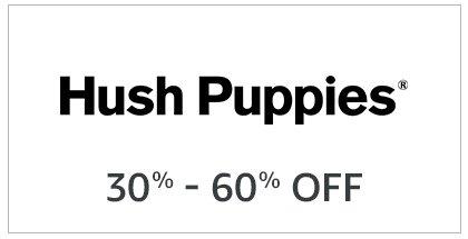 Hush puppies