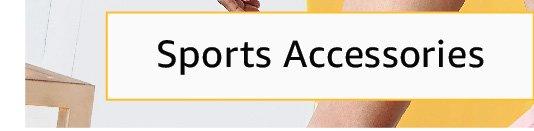 Sports accessories