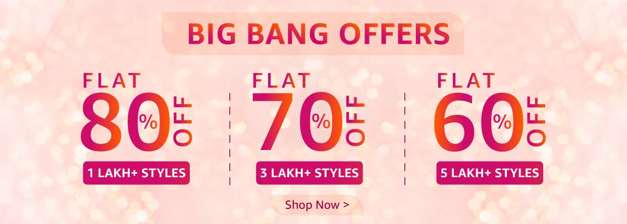 big bang offers