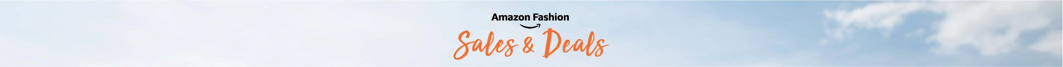 Amazon Fashion Sales & Deals
