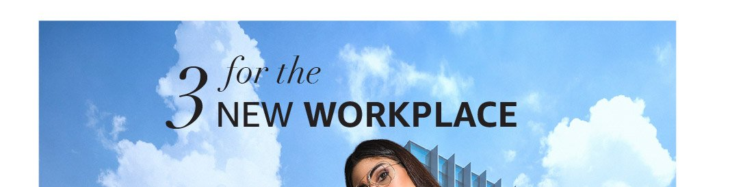 New Workplace