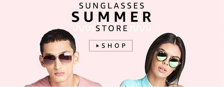 Sunglasses Store