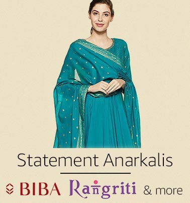 Statement Kurtas