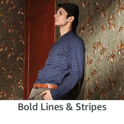 Bold Lines & Stripes