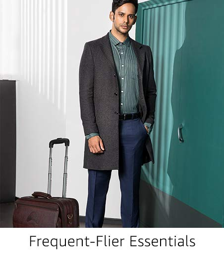 Frequent-Flier Essentials