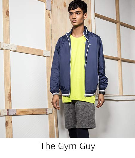 The Gym Guy