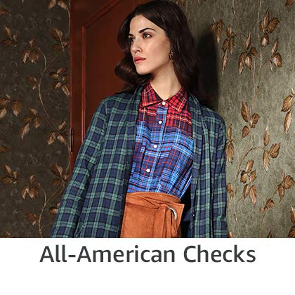 All-American Checks