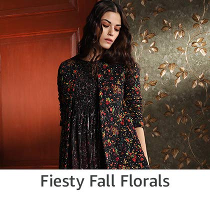 Fiesty Fall Florals