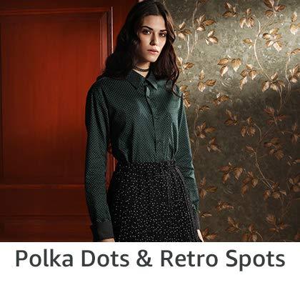 Polka Dots &  Retro Spots