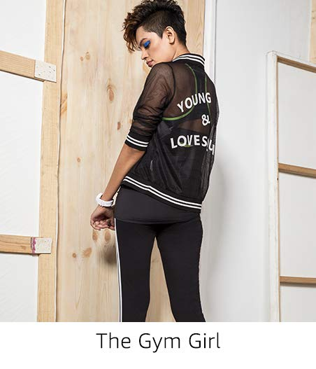 The Gym Girl