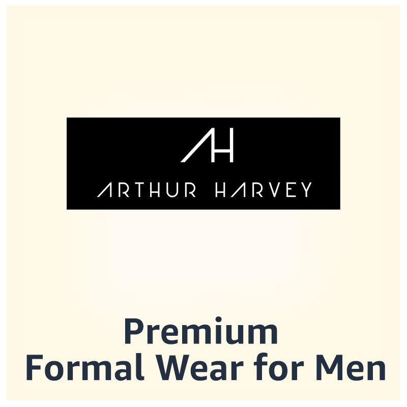 Arthur Harvey