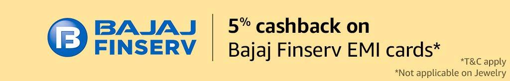 Bajaj Cashback