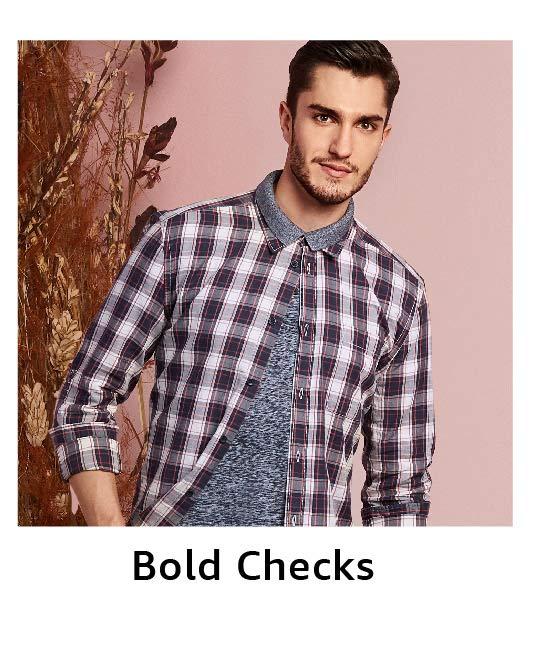 Bold Checks