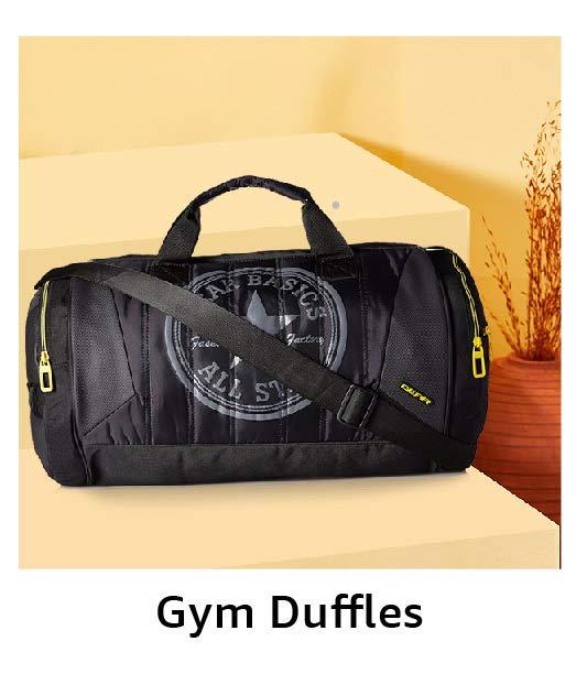 Gym Duffles