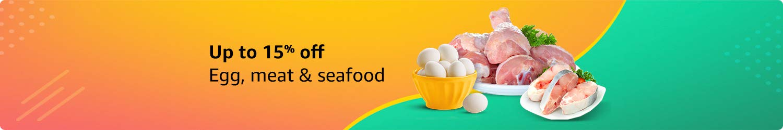 Meat & Eggs