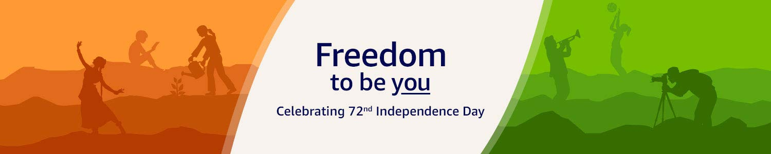Freedom to be you