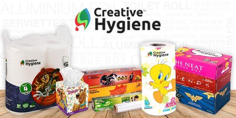 creative hygiene