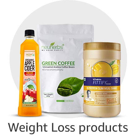 Best Weight Loss Supplements and Products