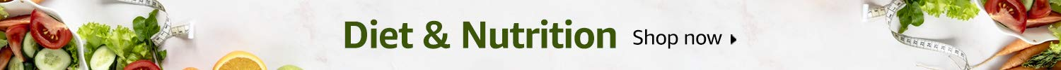 Nutrition & Supplements