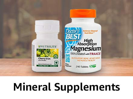 Mineralsupplements
